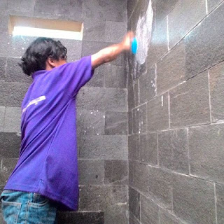 home cleaning service bandung