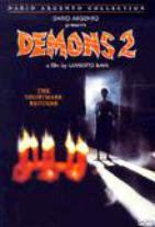 Watch Dèmoni 2… l'incubo ritorna Online Free in HD