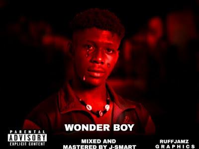 [MUSIC] Wonder Boy - Love Vibes (MxM by Jsmart)