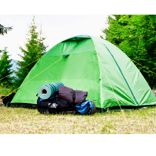 Best Hammock Tent for Camping & Backpacking (Travel Packing Tips)
