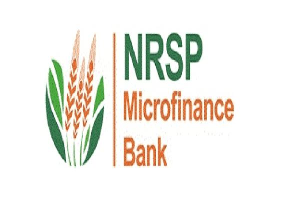 NRSP Jobs 2021 Pakistan - www.nrsp.org.pk