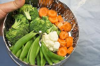 Asiatisch vegetarisch und vegan kochen