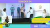 Escola Nota 10: Senador Sá tem três escolas premiadas. O prêmio foi entregue em cerimonia virtual na terça, 11 de Agosto.