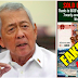 Yasay: Duterte selling Philippines to China is fake news