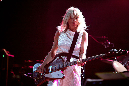 Sonic Youth Has Released Live Show Archive From The Basement