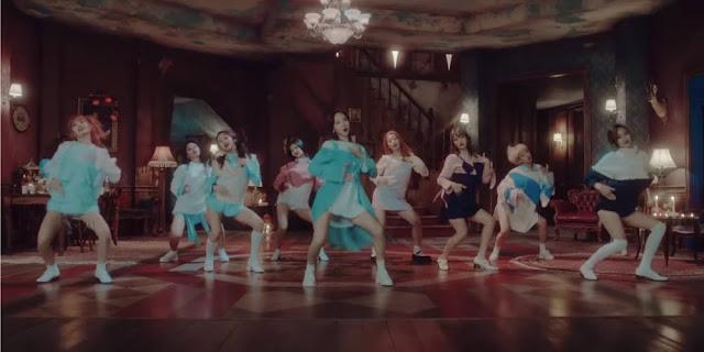 Tentang Dance Twice 'TT'? Apa Pendapat Park Jin Young