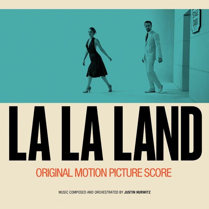 Quick Review: La La Land