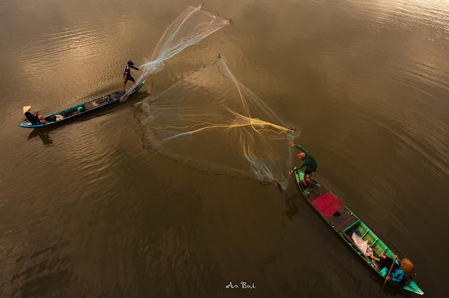 Photo tour miền tây - Vĩnh Long - Châu Đốc