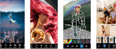 PicsArt Photo-Best Camera Apps Android  2021