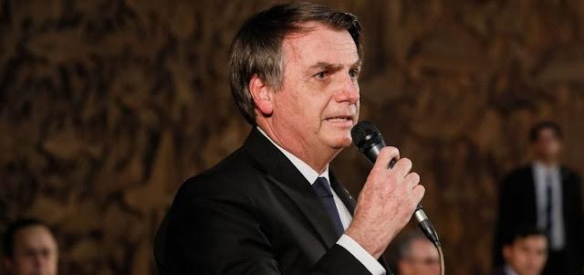 Fux encaminha notícia-crime contra Bolsonaro à PGR