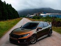 Honda Civic Turbo Wallpaper Android Dan Pemandangan