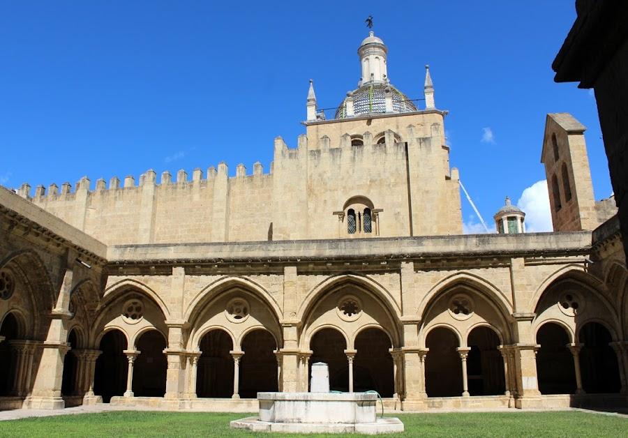 Punto de Lu - Un día en Coimbra