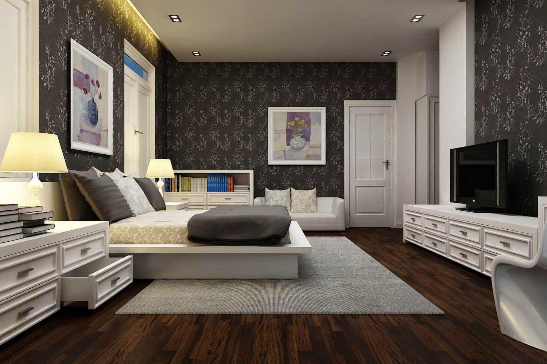 Phòng ngủ cạnh bếp 3