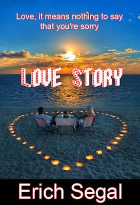 Love Story best romance novel