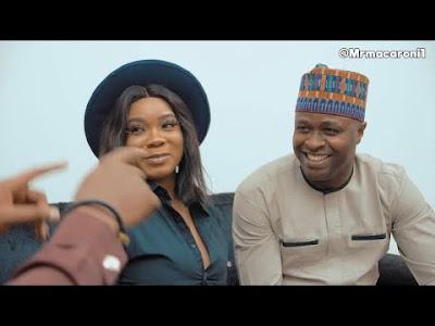 🤣 Comedy Video: Mr Macaroni ft. Femi Adebayo – My Barrister in-law
