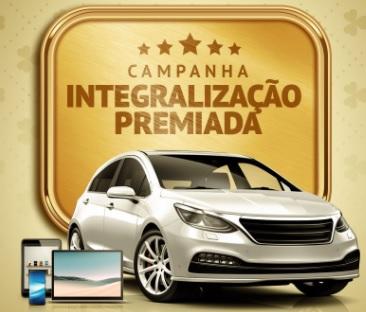 Promoção Unicred Integralização Premiada Carros e Equipamentos Eletrônicos