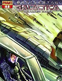 Battlestar Galactica: Season Zero