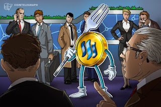 Steem Soft Forks to Sanction Mysterious 'Community321' Account