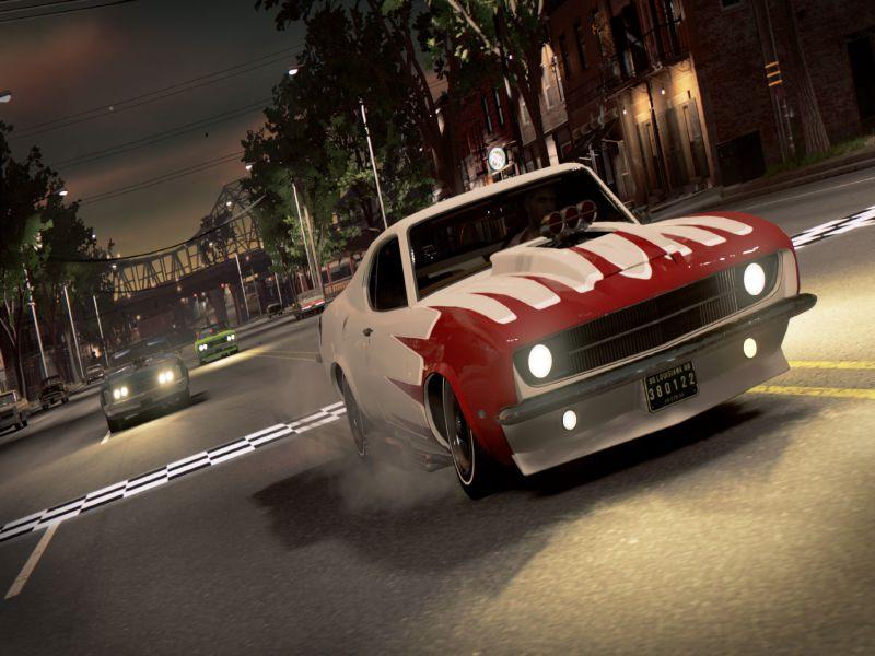 Download Mafia III Free Full Game For PC