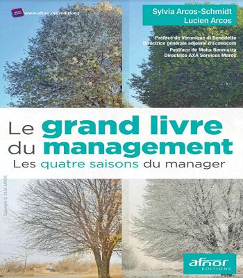 Télécharger Le grand livre du management en PDF