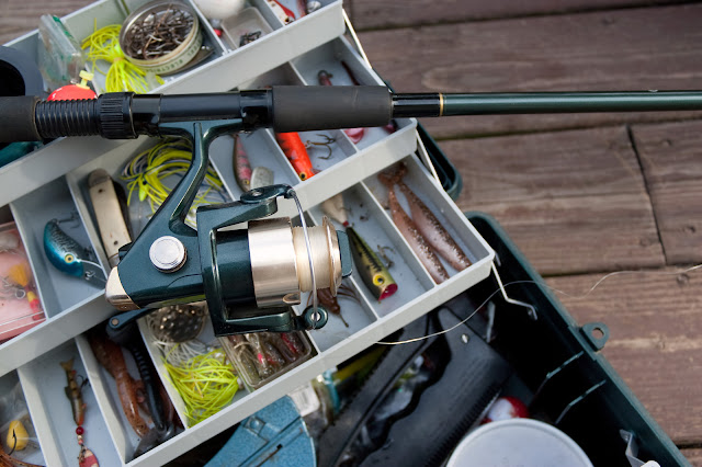 Essential Fishing Accessories