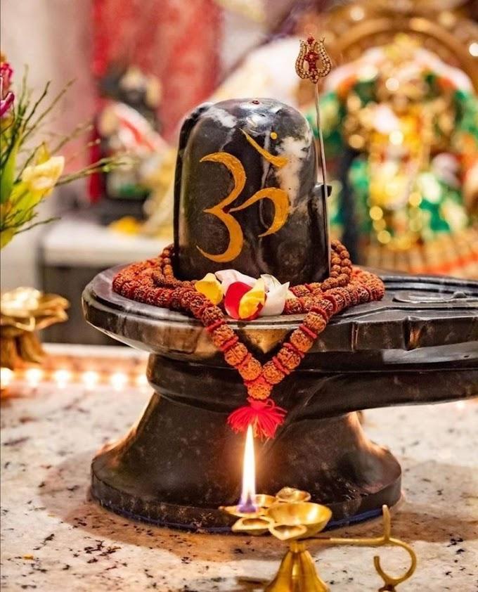 BEST Mahadev Shivling HD Photo (शिवलिंग फोटो) Mahakalstatus.in