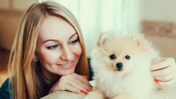 benefits of having a pet mayo clinic