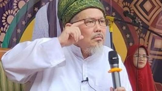 Singgung Suku Jawa dalam Tausiyah, Ustad Tengku Zulkarnain Terancam Dipolisikan