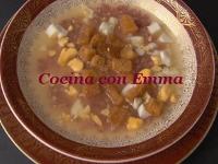 Sopa gaditana
