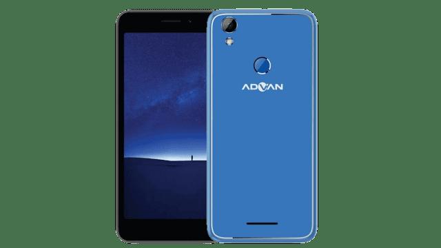 Advan S5e Fingerprint (i5D)