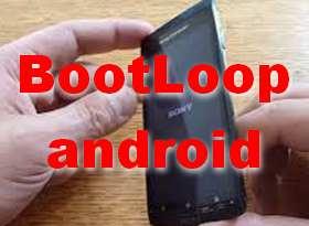 Arti BootLoop Android, Sebab dan Cara mengatasinya