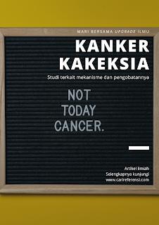 Sudah Tahu Kanker Kakeksia? Simak Penjelasan Kami