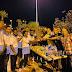 স্পেনের টেনেরিফে ক্রিকেট টুর্নামেন্টে চ্যম্পিয়ন বেঙ্গল ক্লাব