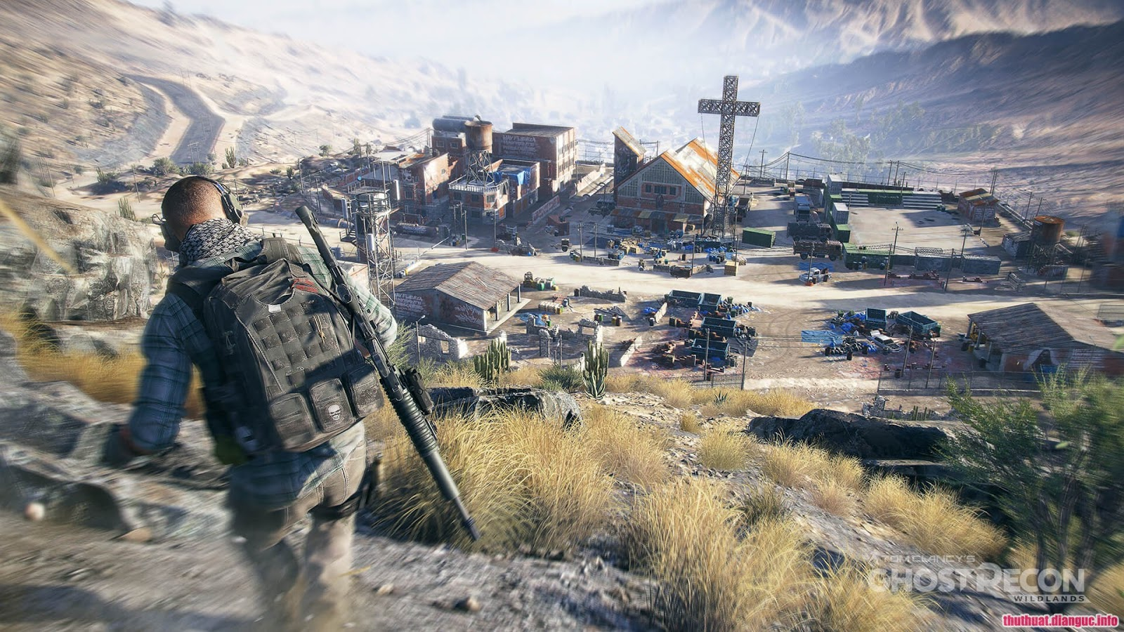 Download Game Tom Clancy's Ghost Recon® Wildlands Full Crack, Tom Clancy's Ghost Recon® Wildlands, Tom Clancy's Ghost Recon® Wildlands free download, Tom Clancy's Ghost Recon® Wildlands full crack