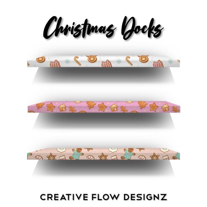 Christmas V.2 Docks