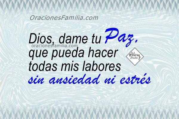 Oración pidiendo ayuda a Dios, buenos días con plegaria religiosa corta, oraciones de la mañana en imágenes por Mery Bracho
