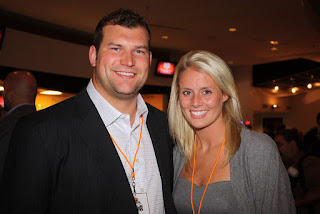 Joe Thomas C A C C S Wife Annie Thomas Current Condition Of Relationship