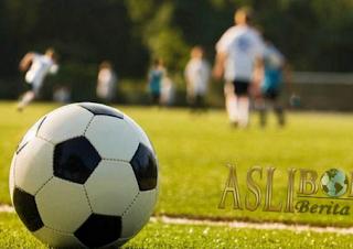 Tips Menjadi Pemain Sepak Bola Hebat