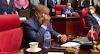 """Video: Héctor Acosta """"El Torito"""" llora en el Senado de la República Dominicana"""