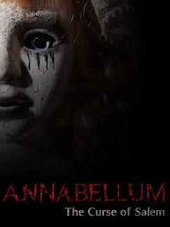 مشاهدة مشاهدة فيلم Annabellum: The Curse of Salem 2019 مترجم