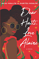 review of Dear Haiti, Love Alaine by Maika Moulite and Maritza Moulite