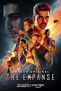 The Expanse (2020) S05 All Episode [Season 5] Complete Download 480p