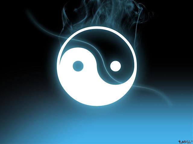 Какой энергии в тебе больше, Инь или Ян?