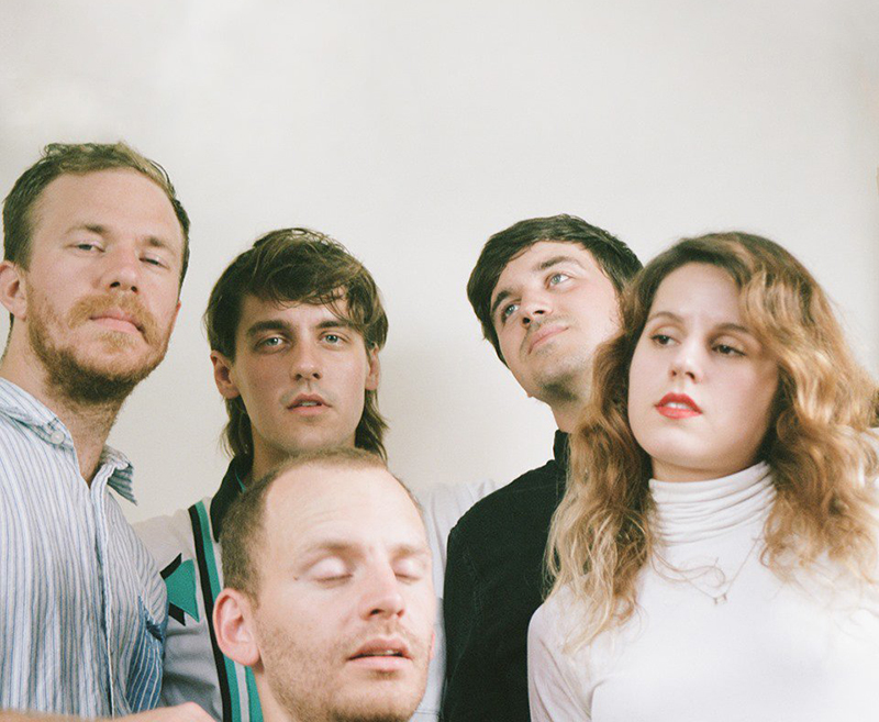 """Nutrients out of Toronto and their track """"Always In Bloom"""" elevates softly"""