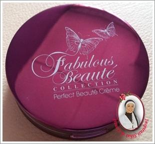Produk Perfect Beaute Cream