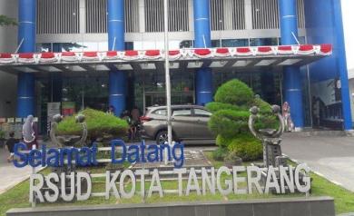 RSUD Tangerang