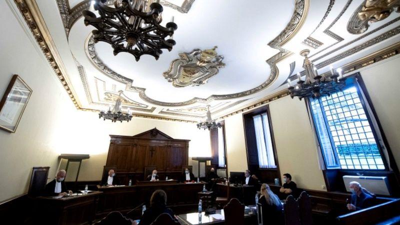 Tegas! Vatikan Adili Dua Pastor atas Kasus Pelecehan Seksual