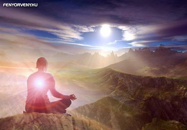 Vedd a jeleket! - Így kommunikál veled az ego, az intuíció és a szellemi vezetőd