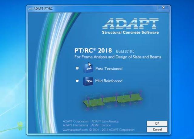 ADAPT PT/RC 2018