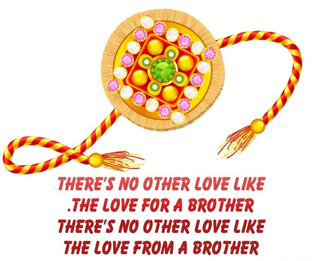 Happy Raksha Bandhan Profile Pictures